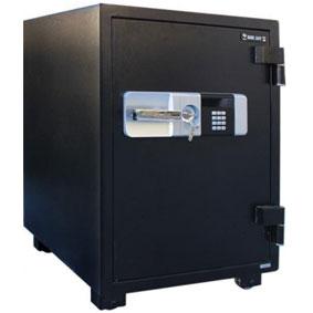 صندوق نسوز بامیل مدل ESD-106