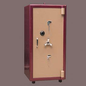 گاوصندوق گنج بان مدل ks1500