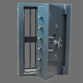 درب خزانه مدل 200KR