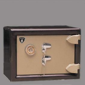 گاو صندوق کتابی دو قفل ۲۵۰ KK