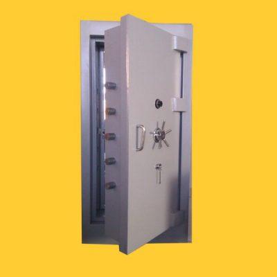 درب خزانه GMP مدل DS1800