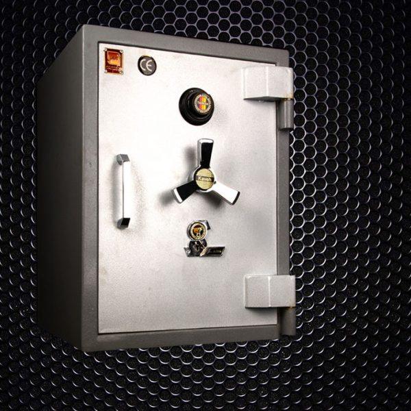صندوق نسوز کاوه مدل البرز ۸۰KR