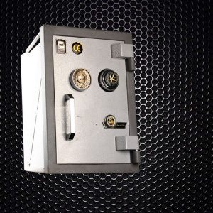 گاوصندوق خزانه دیواری ۵۵۰VR