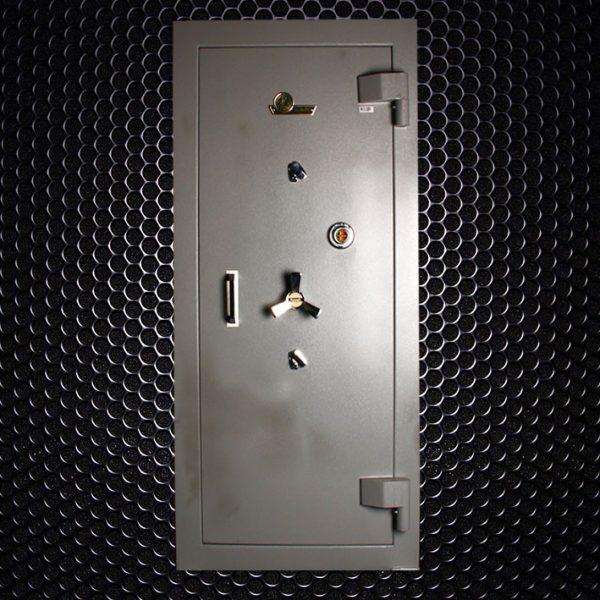 درب خزانه مدل ۱۸۰KR (بسیج)