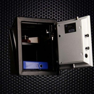 صندوق خزانه دیواری مدل ۱۵۰KR