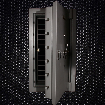 درب خزانه مدل ۲۰۰KR بارمزتایوانی