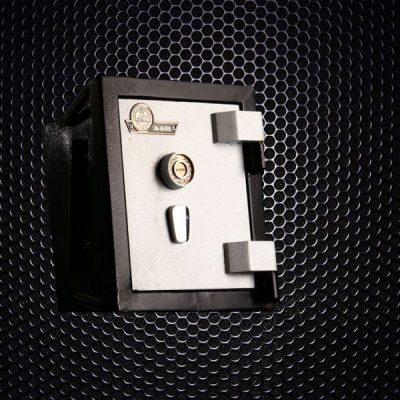 صندوق خزانه دیواری مدل ۷۵K